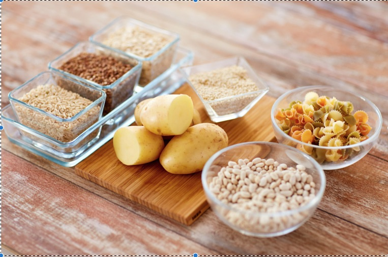 Should you switch to low carbohydrate vs. high carbohydrate foods?