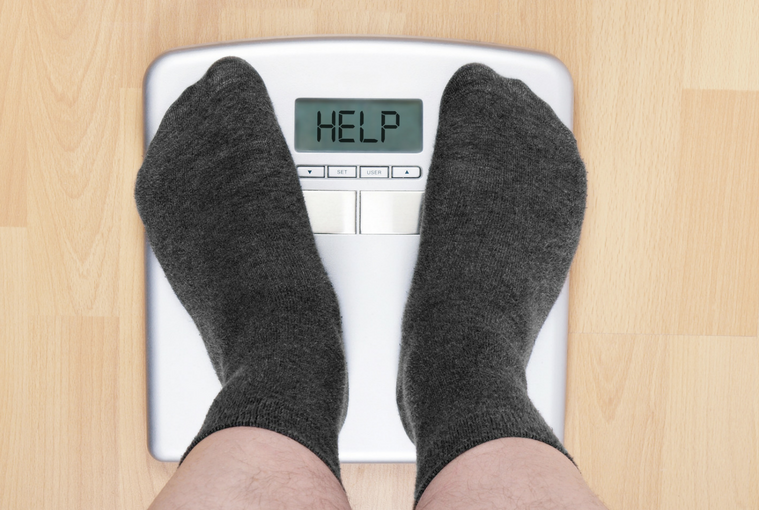 How Dieting Wrecked your Self Esteem and Made you Overweight