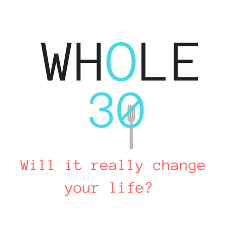 Should You Try the Whole30 Diet?